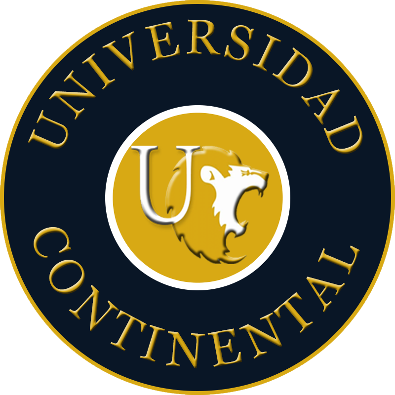 Logo Universidad Continental
